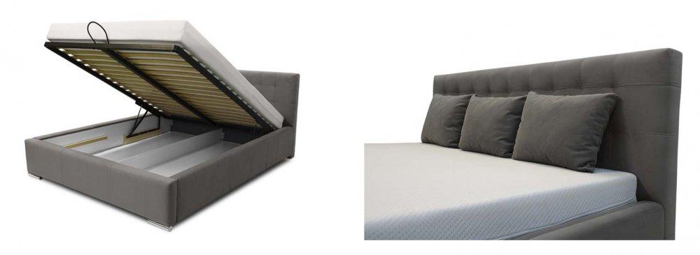 Купить Кровать Viva с подъемным механизмом