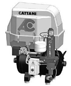 Стоматологический компрессор (арт. 070250)