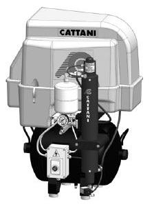 Стоматологический компрессор (арт. 070350)