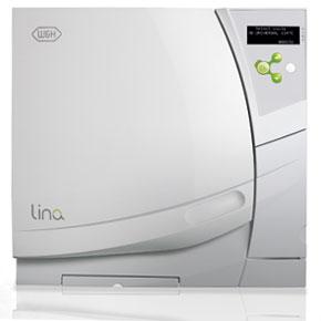 """Автоклав """"Lina MB 22"""" с автоматическим клапаном наполнения"""