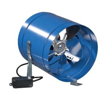 Купить Осевой вентилятор марки Вентс ВКОМ код Вентс ВКОМ Ø150 (120В/60Гц)
