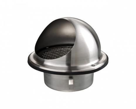 Купить Приточно-вытяжные колпаки металлические серии МВМ...бВс Н код МВМ 152 бВс Н