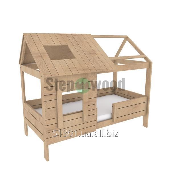 Кровать детская Чилд