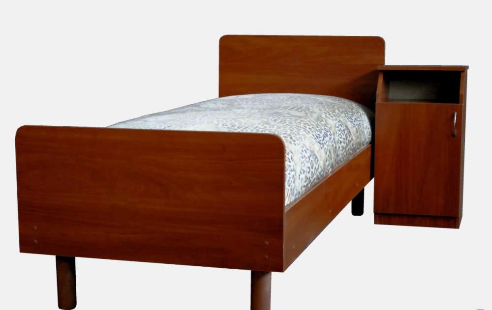 Кровати для гостиниц от производителя. Сторожинецький мебельный комбинат