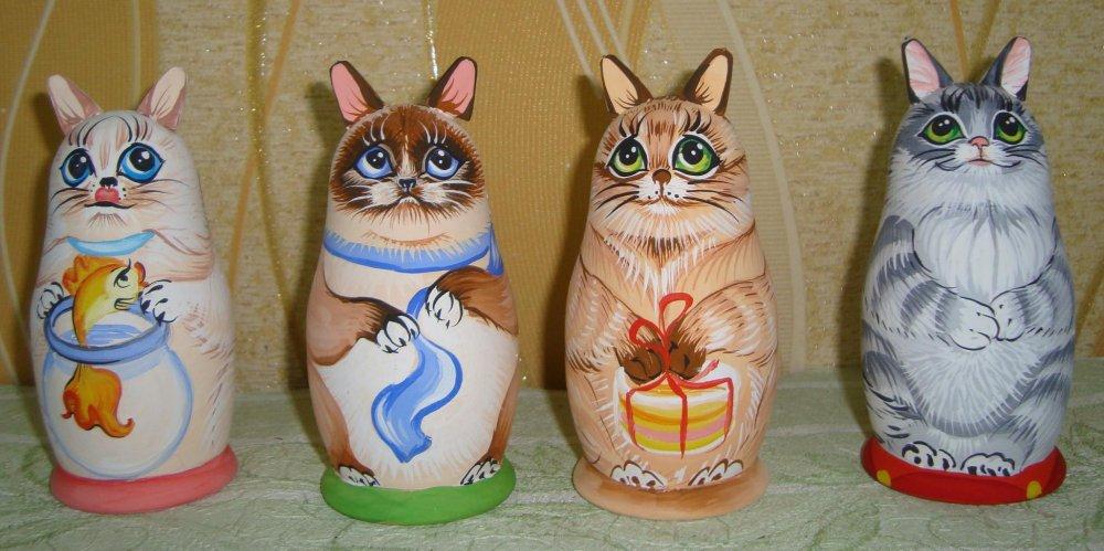 """Futlyarchik """"Kitten"""
