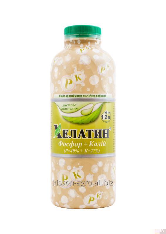 HELATIN® Phosphorus Potassium 1,2l