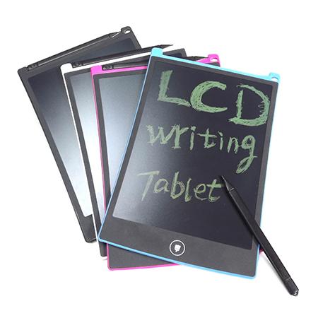 Электронный LCD планшет для рисования с 8,5 дюймовым экраном для детей от 3-х лет (модель E-note) (код 02081)
