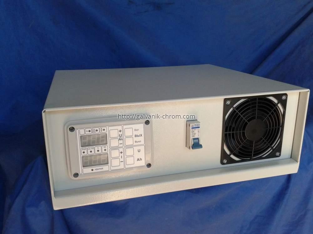 Купить Преобразователь ВАК-200А/12В(однофазный)