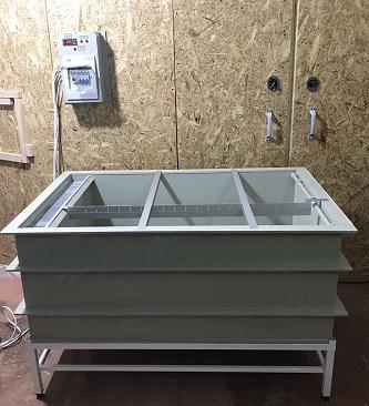 Купити Оборудование аквапринт Imeris-800 standart