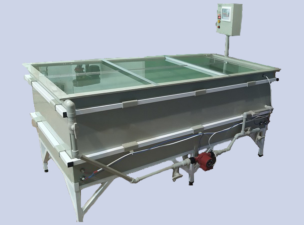 Buy Equipment for the immersion press of the non-standard size