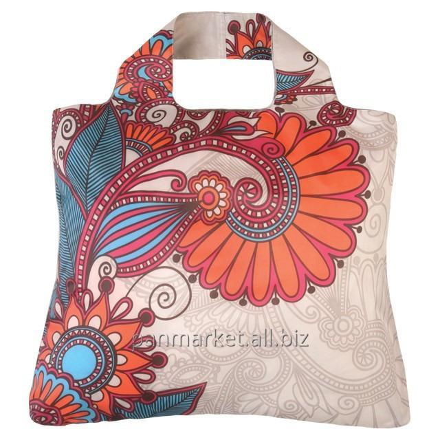 Design what bag for purchases Envirosax (Australia)