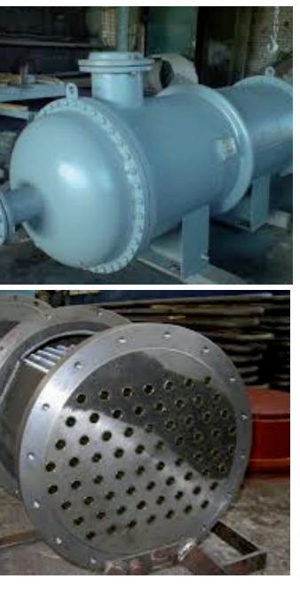 Сепараторы нефтегазовые со сбросом воды объёмом 100 м³