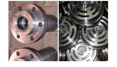Клапан ВКТ 140-1,5-160