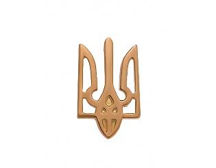 Купить Золотая брошь 585 пробы ,Артикул 01-13382915 ,Модель 1-бл-62