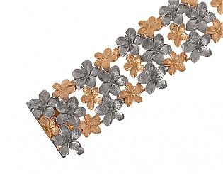 Купить Золотой браслет 585 пробы ,Артикул 01-13584544 ,Модель м-01-13584544
