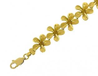 Купить Золотой браслет 585 пробы ,Артикул 01-13913337 ,Модель м-01-13913337