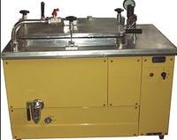 Котел пищеварочный КЭ-250 с хранения