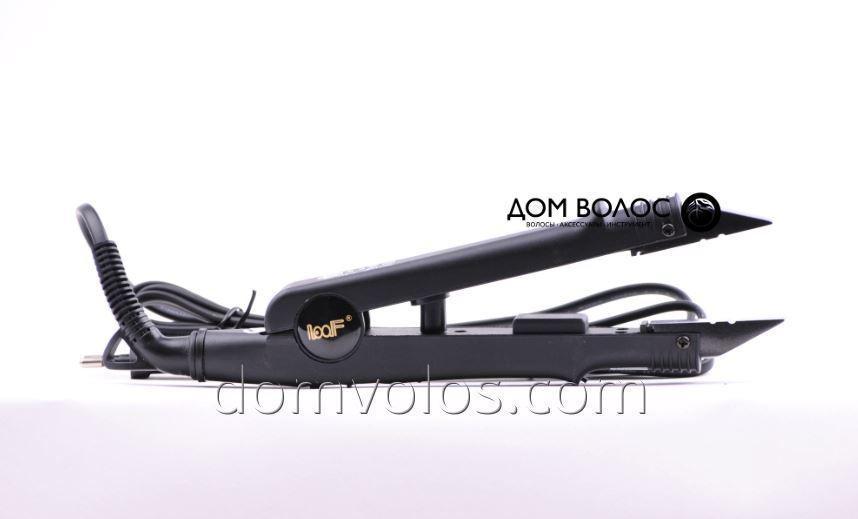 Щипцы для наращивание 3 волос Iron Connector
