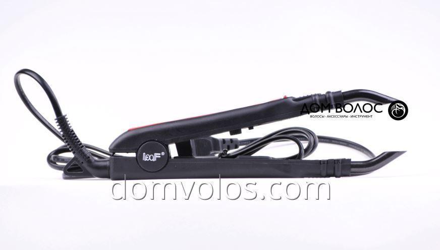 Щипцы для наращивание 5 волос Iron Connector