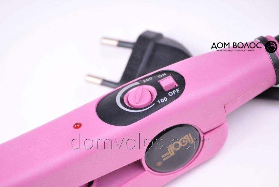 Щипцы для наращивание 66 волос Iron Connector