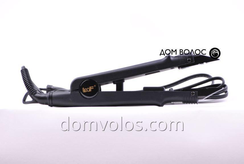Щипцы для наращивание волос Iron Connector