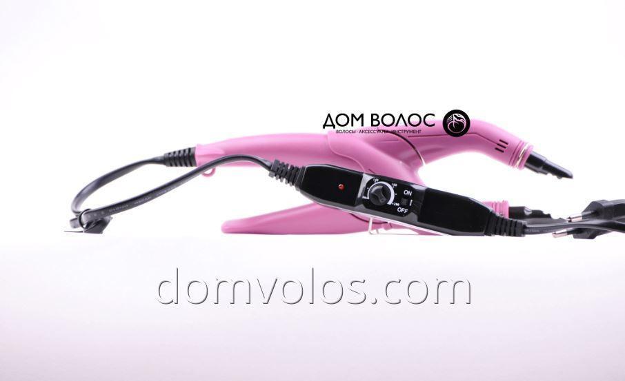 Los aguilones para la intensificación de 2 cabellos Iron Connector