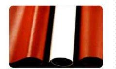 Силиконовые материалы: силиконовая ткань, силиконовая бумага