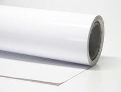 Широкоформатный двусторонний скотч, 135 г/м2, 1070мм х 33 метра, код DSA-10-1070