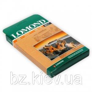 Односторонняя матовая фотобумага Lomond для струйной печати, A6, 230 г/м2, 50 листов, код 0102034