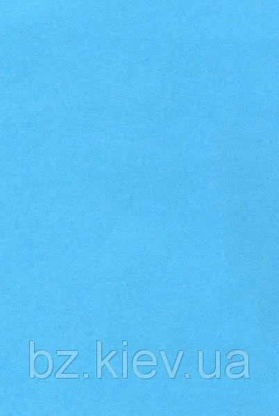 Дизайнерский картон ARCTIQUE, голубой матовый, 120 гр/м2, код D2964
