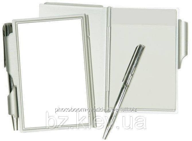 Записная книжка для сублимации, код GRW03.01.009/LCH