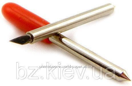 Нож универсальный красный (45 градусов) GCC