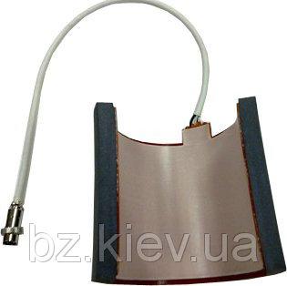 Нагревательный элемент термопресса для кружек Latte 12oz, код TPS01.01.006/LCH