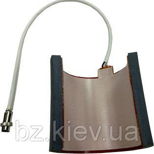 Нагревательный элемент термопресса для кружек Latte 17oz, код TPS01.01.007/LCH
