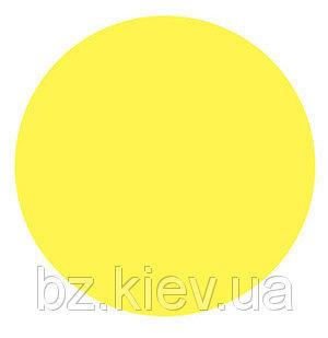 Термотрансферная пленка Siser P.S.FILM matt Fluor ярко-желтая, А0022, код SIS01.00.009