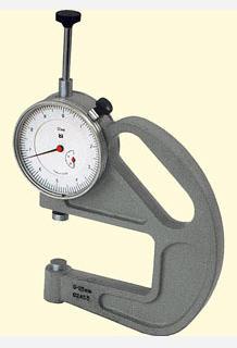 Купить Толщиномеры индикаторные ТР 10-60 Ø16