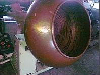 Дражеровочная машина СВА-4А