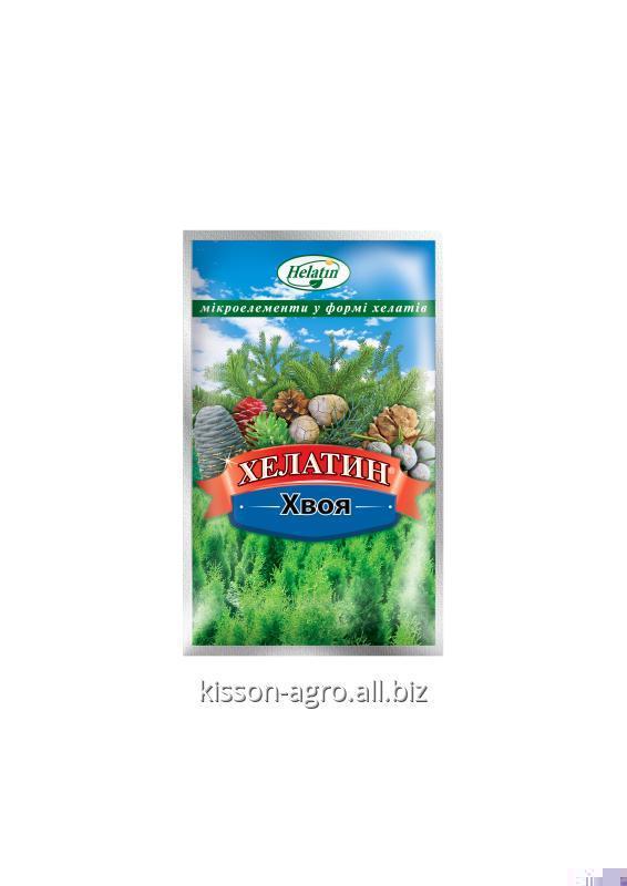Kup teď HELATIN® jehly 50 ml; Stopové prvky; Chelát hnojiva; Ve vodě rozpustné hnojivo; Hnojivo na listy krmení.