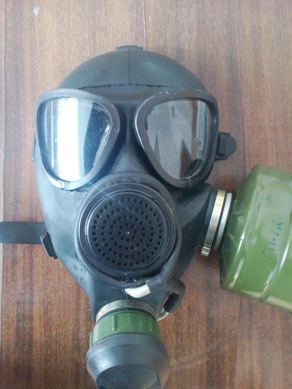 Buy Gas mask civil GP-7 (all modifications)