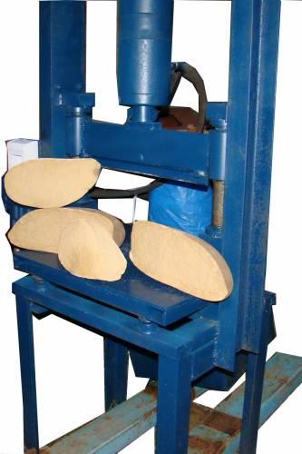 Buy Guillotine for stone dressing, brick