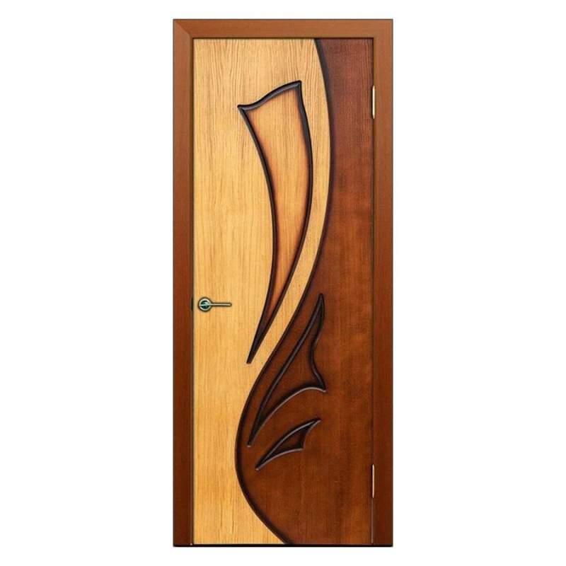 Дверь межкомнатная Лилия ДГ
