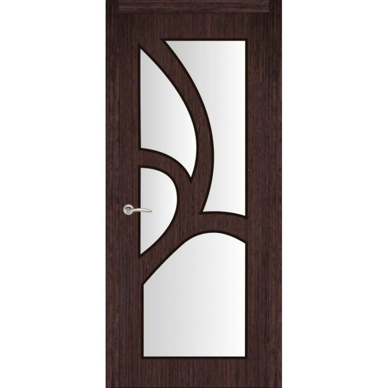 Дверь межкомнатная Дуэт ДО - 1