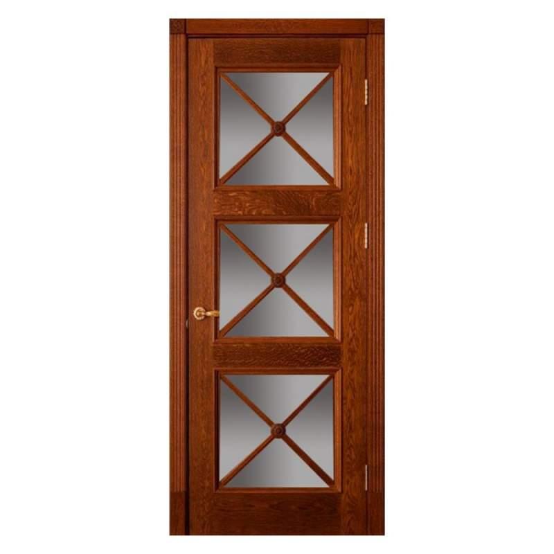 Дверь межкомнатная Гранд ДО