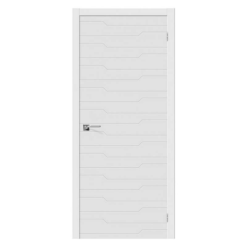 Дверь межкомнатная Граффити - 1