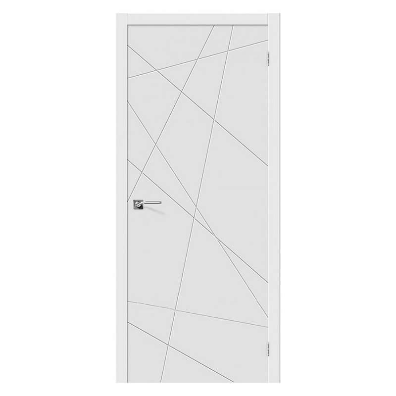 Дверь межкомнатная Граффити - 4