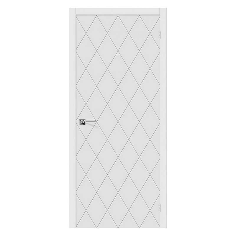 Дверь межкомнатная Граффити - 5