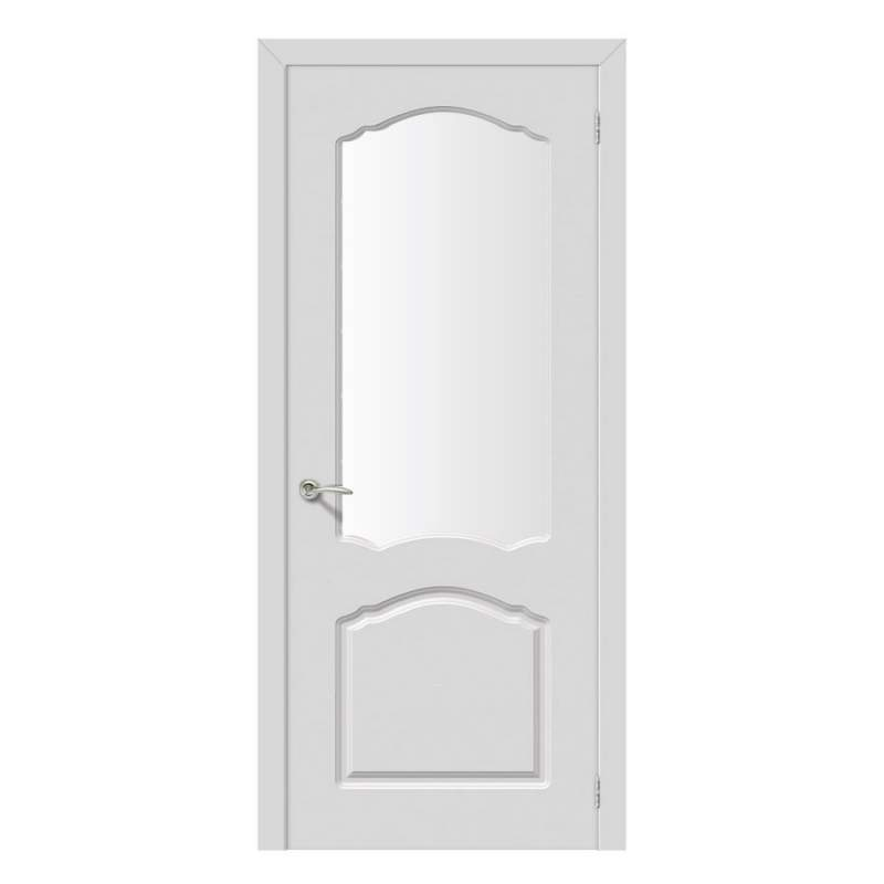 Дверь межкомнатная Танго ДО
