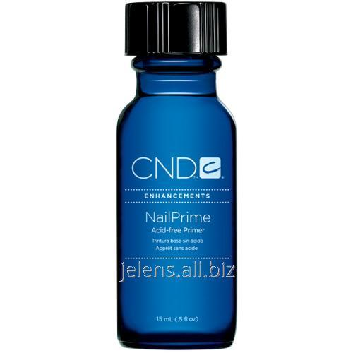 Купить Праймер NailPrime Acid-Free Primer