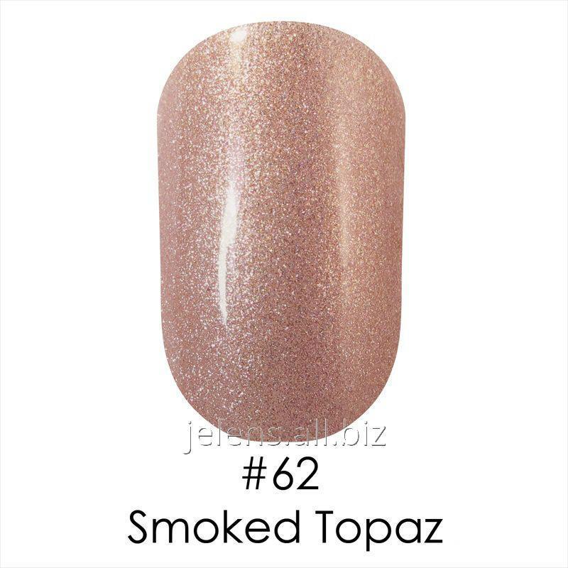 Купить Гель-лак Naomi 062 Smoked Topaz 12 мл