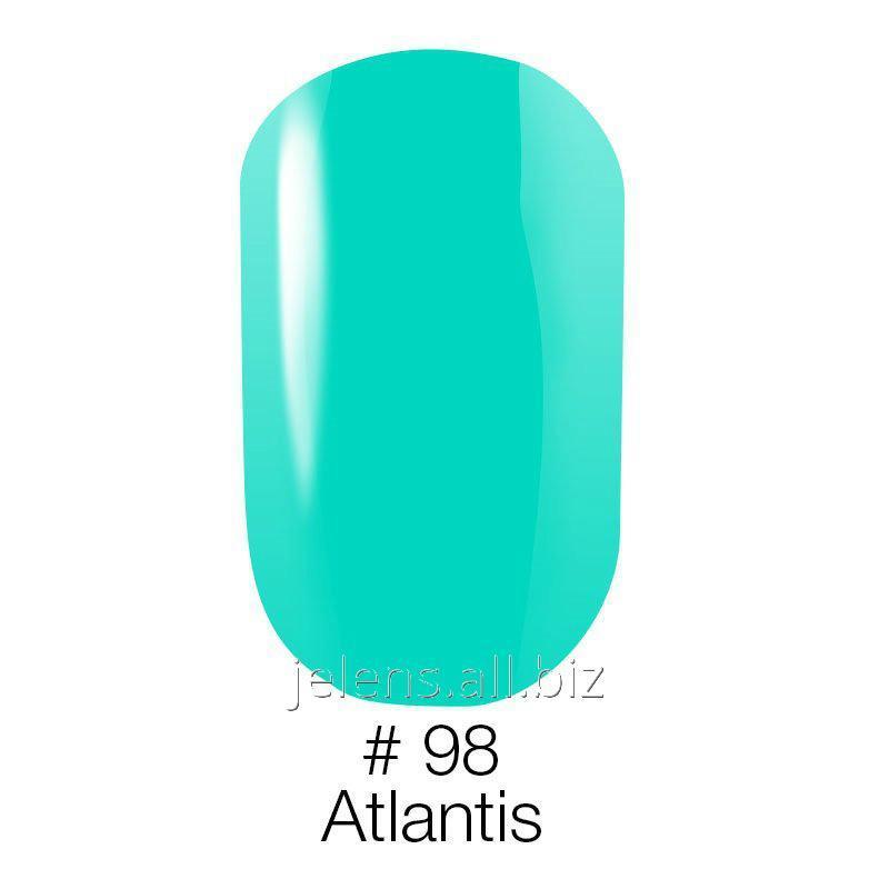 Купить Гель-лак Naomi 098 Atlantis 12 мл